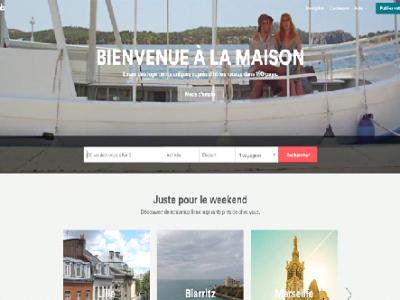 Airbnb  aggrave la crise de l'immobilier dans les grandes villes françaises
