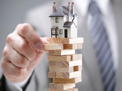 Comment l'immobilier devient un levier financier