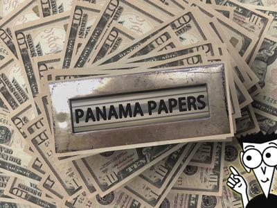 Panama Papers pour les Nuls !