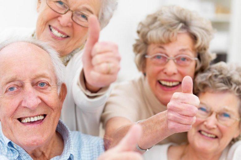 Enfin, bonne nouvelle pour les retraités