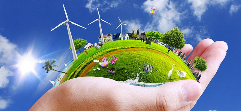 La France et la transition énergétique