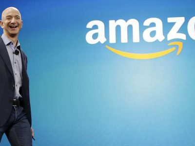 Jeff Bezos devient (brièvement) l'homme le plus riche du monde