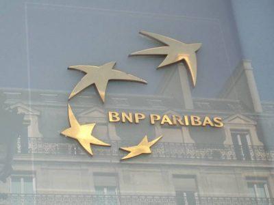 BNP Paribas surfe sur ses activités de financement et d'investissement