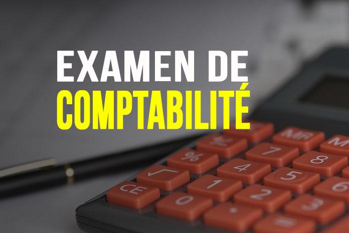 Examen de comptabilité : le contrôle fiscal « à distance » !